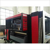 Sheet Oil No4 Grinding Machine