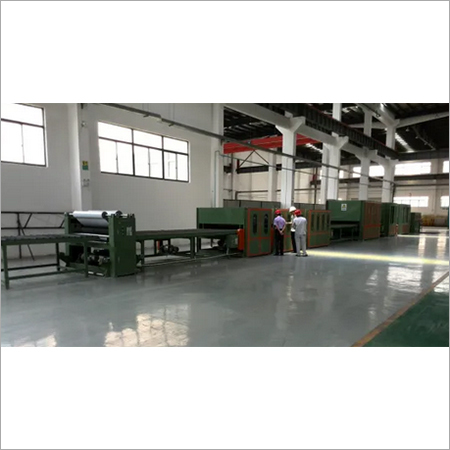 Stainless Steel and Aluminium Sheet Surfaces Grinding Machine