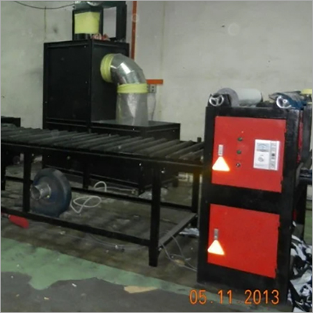 Double-Side Auto Film Coating Machinery