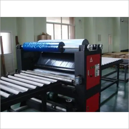 Double-Side Automatic Laminator Equipment