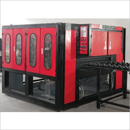 Drying Grinding Machine for Metal Surface
