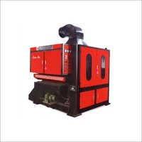 Scrotch-Brite Grinding Machine-Dry Type