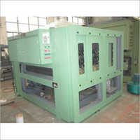 Sb Abrasive Belt Grinding Polishing Machine (NO4 HL)