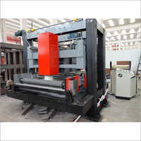 Non Direction Finising Machine