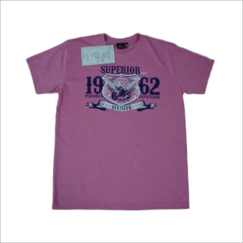 160 gsm Cotton T-Shirt