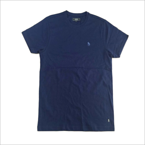 200 gsm Cotton Plain T-Shirt