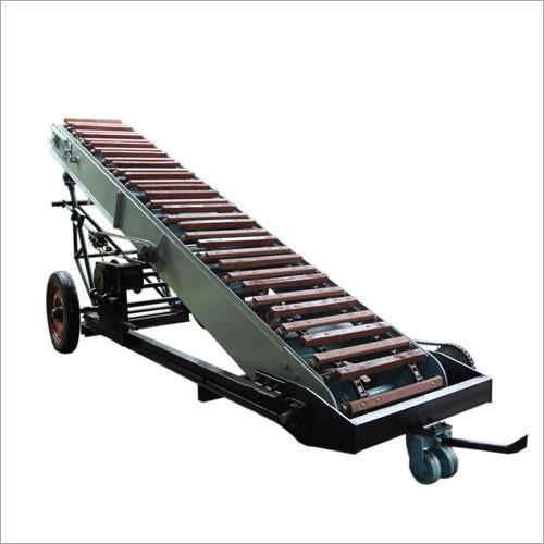 Hydraulic Truck Loader