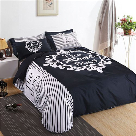 Customized Cotton Bedsheet