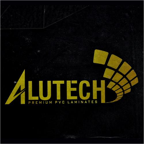 Alutech Pvc Laminates Sheet