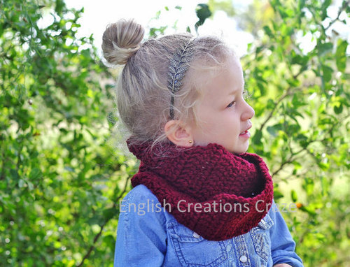 Kids scarves Collection