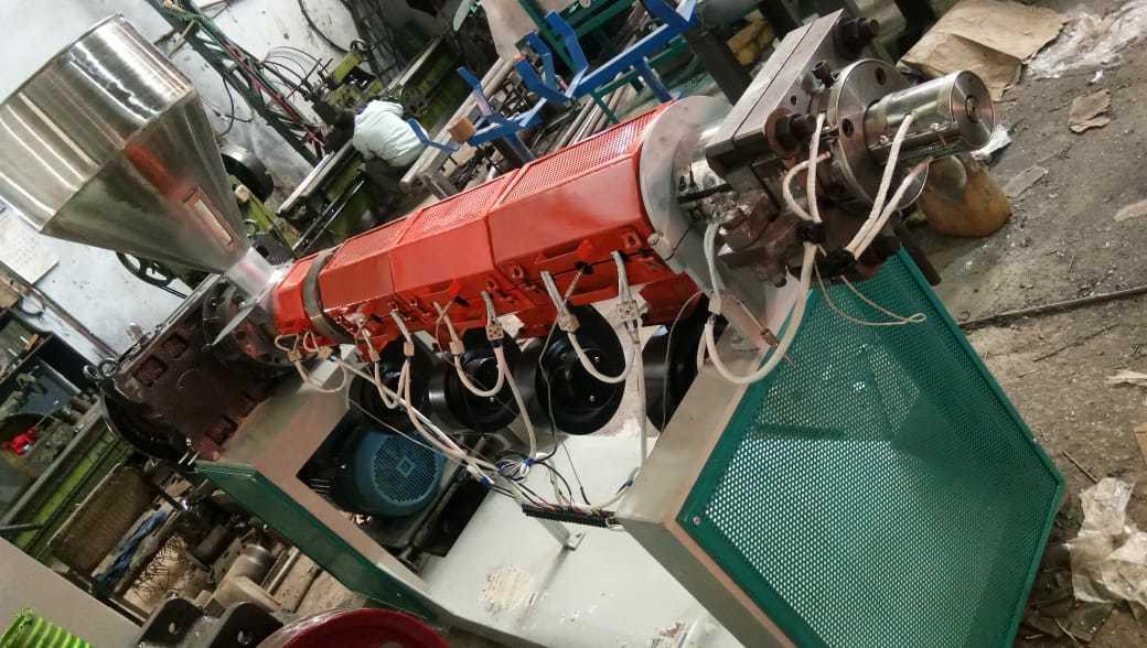 Transparent PVC Pipe Plant