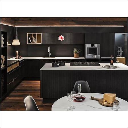 Centre Modular Kitchen