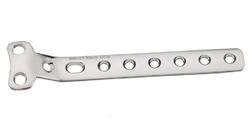 T Buttress Locking Plate