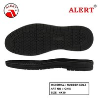 Rubber Shoe Sole Casual