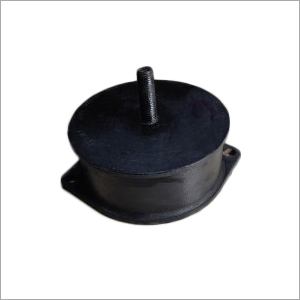 L And T Anti Vibration Rubber Mount