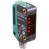 PEPPERL FUCHS OBT350-R100-2EP-IO-V31 Triangulation Sensor