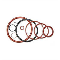 Round Rubber Ring