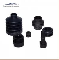 RUBBER BELLOWS
