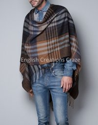 wholesale mens poncho