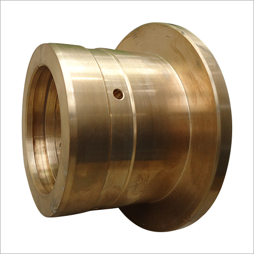 Rock Valve Collar Bush