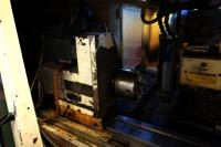 CNC Cylindrical Grinder Studer S40