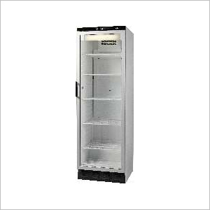 Showcase Freezers-Coolers