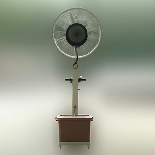 Mist Fan Rental Services
