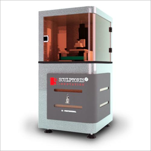 SI Professional 3D Jewellery Printer