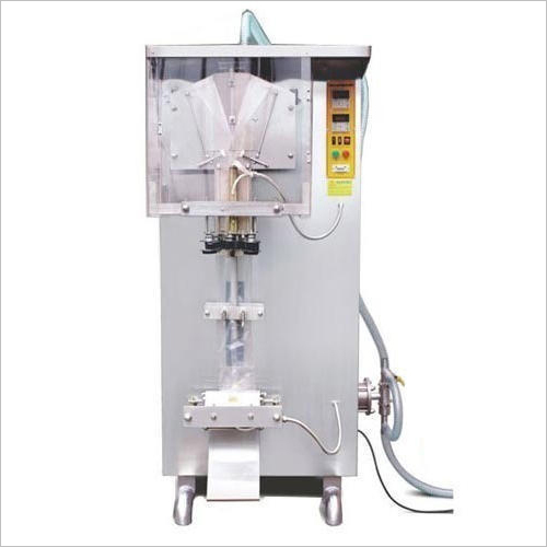 Chilli Pouch Packing Machine