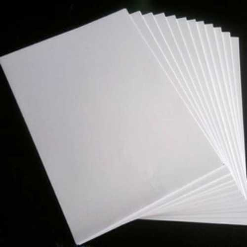 Rainbow Jet Paper Non Tearable Paper