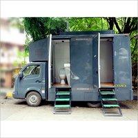 Portable Washroom Rental Services