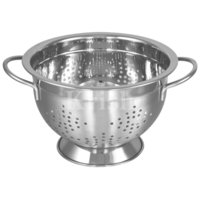 German Colander With Wire Handle