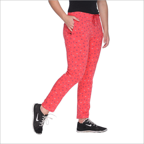 Ladies Cotton Lower