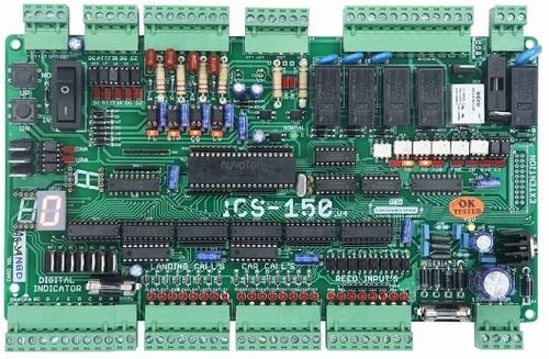 ICS-150  Logic board for Single Speed Elevator