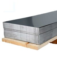 standard grade 201/204/304/316/316L/410/420/430/square meter price stainless steel plate in china