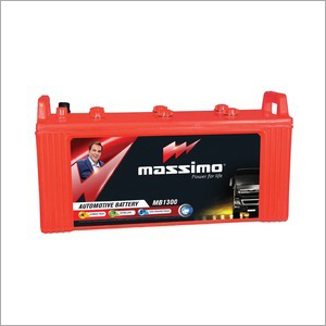 Massimo Car Batteries
