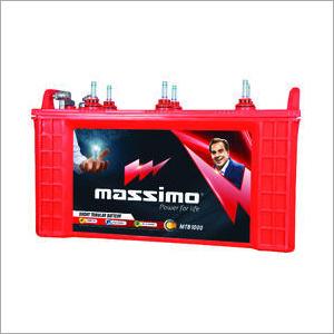 Massimo Short Tubular Batteries