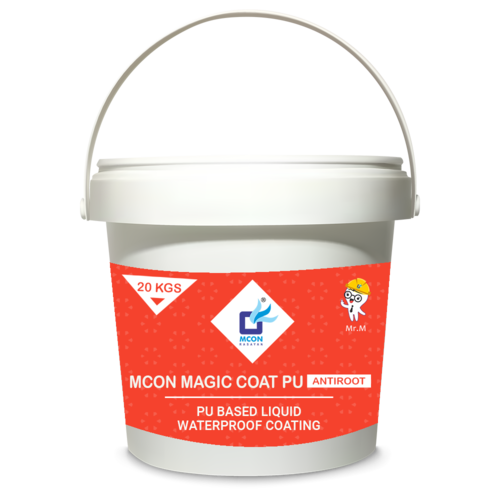 Mcon Magic Coat PU Antiroot