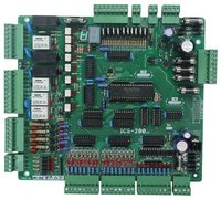 ICS-200 Logic Board for V3F Elevator