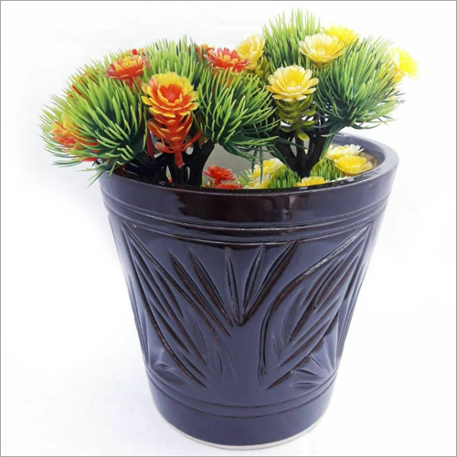 Outdoor Ceramic Flower Planter