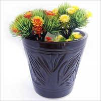 Outdoor Ceramic Flower Planter