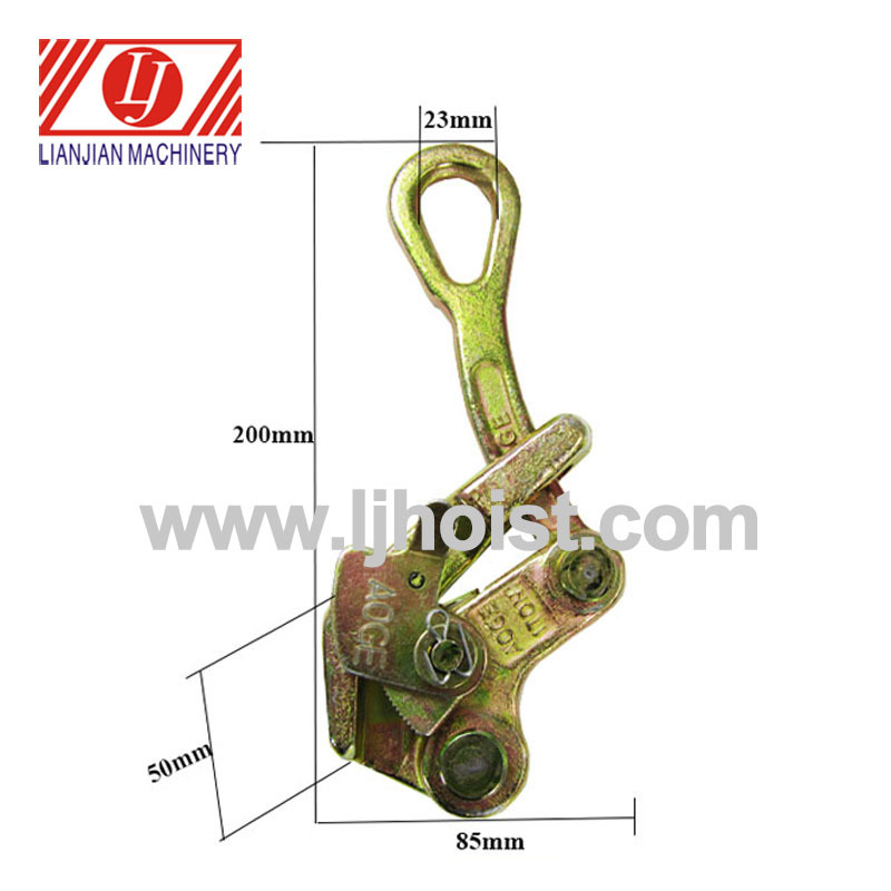 Wire Rope Grip Puller SL-J2T