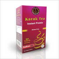 Instant Karak Tea Safron