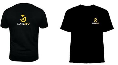 Branding Promotional T Shirts