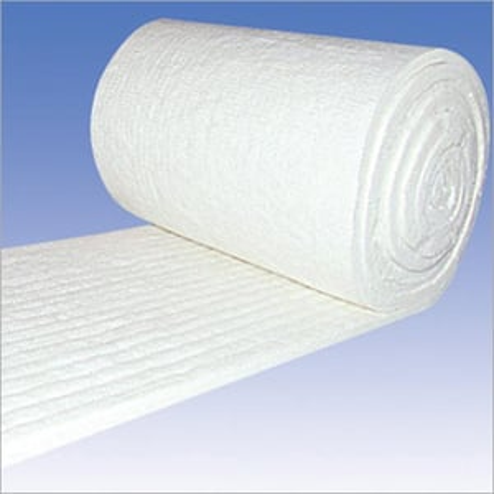 Ceramic Fiber Insulation for Heat Insulation