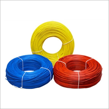 PVC Wire And Cable