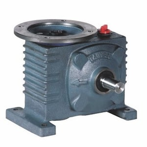 A2 (2hp)  Aerator Gearbox
