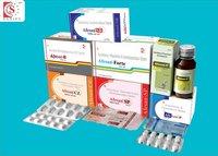 Aceclofenac 200 mg (SR) + Rabeprazole 20 mg