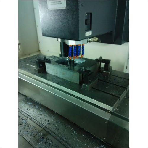 VMC Machine spare parts