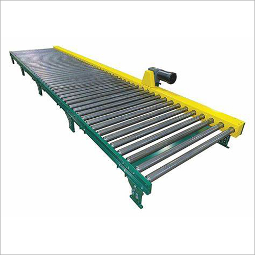 Conveyor Roller Job Work